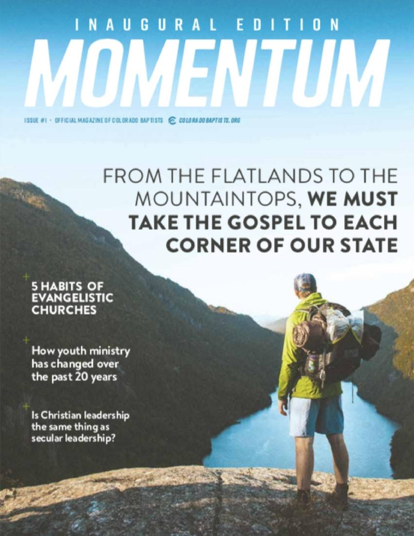 Momentum Q1 2018