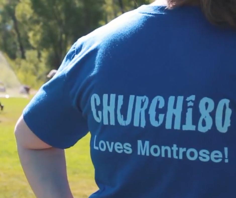 partner with Colorado churches
