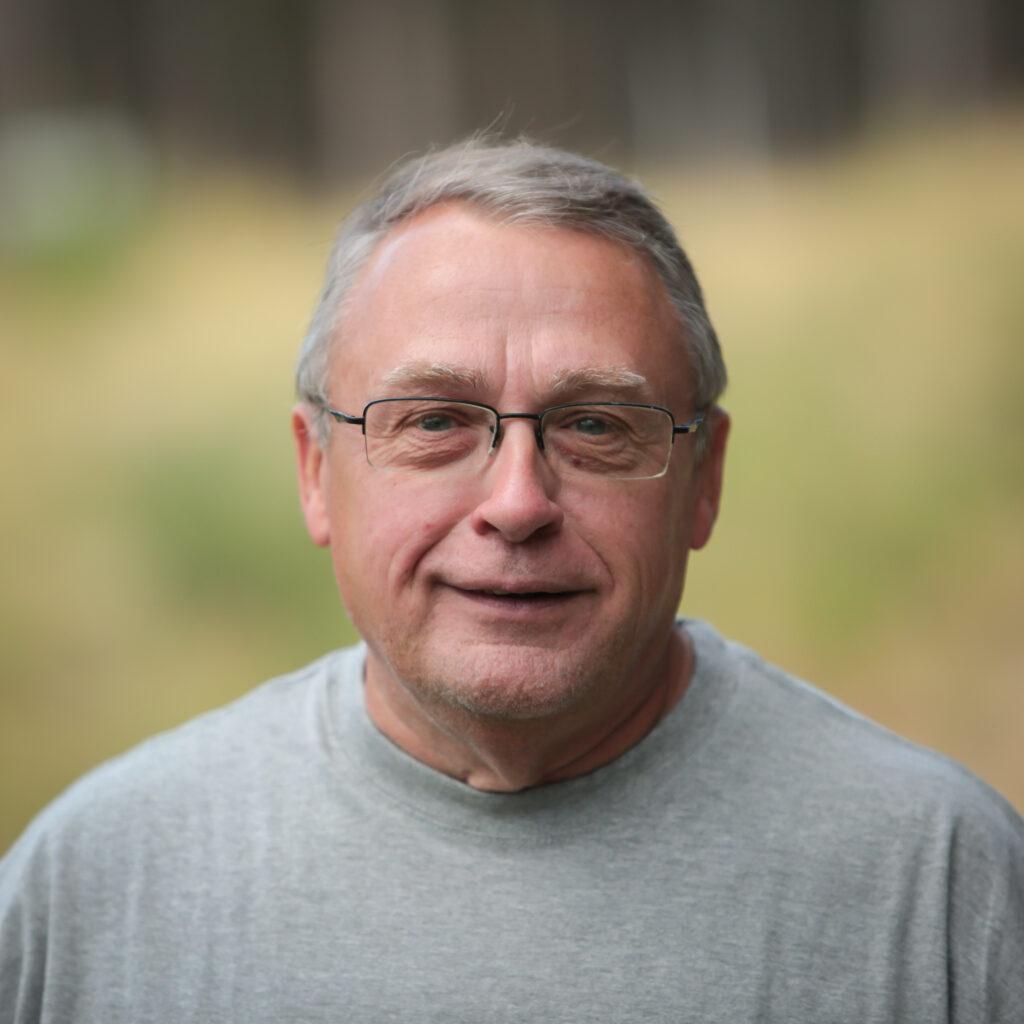 Dennis Belz