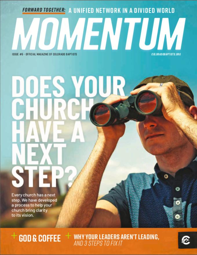 Momentum Q2 2019